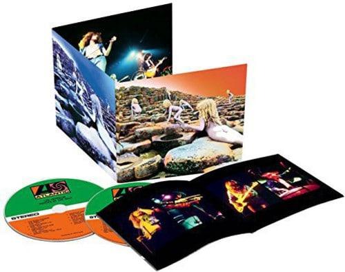 6a18d5fd Led Zeppelin(CD) - The Metal Music Stop