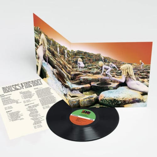 9e7b5570 Led Zeppelin(LP) - The Metal Music Stop
