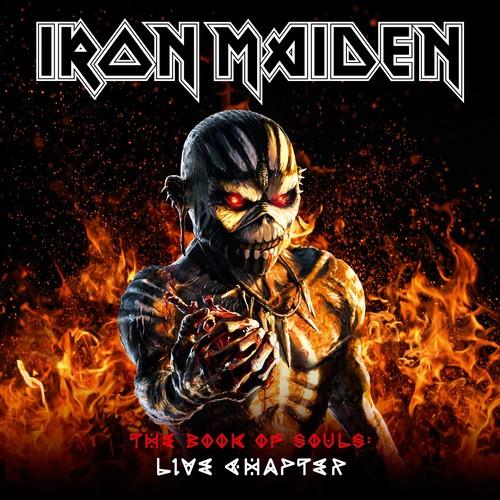 cae3238c IRON MAIDEN(CD) - The Metal Music Stop